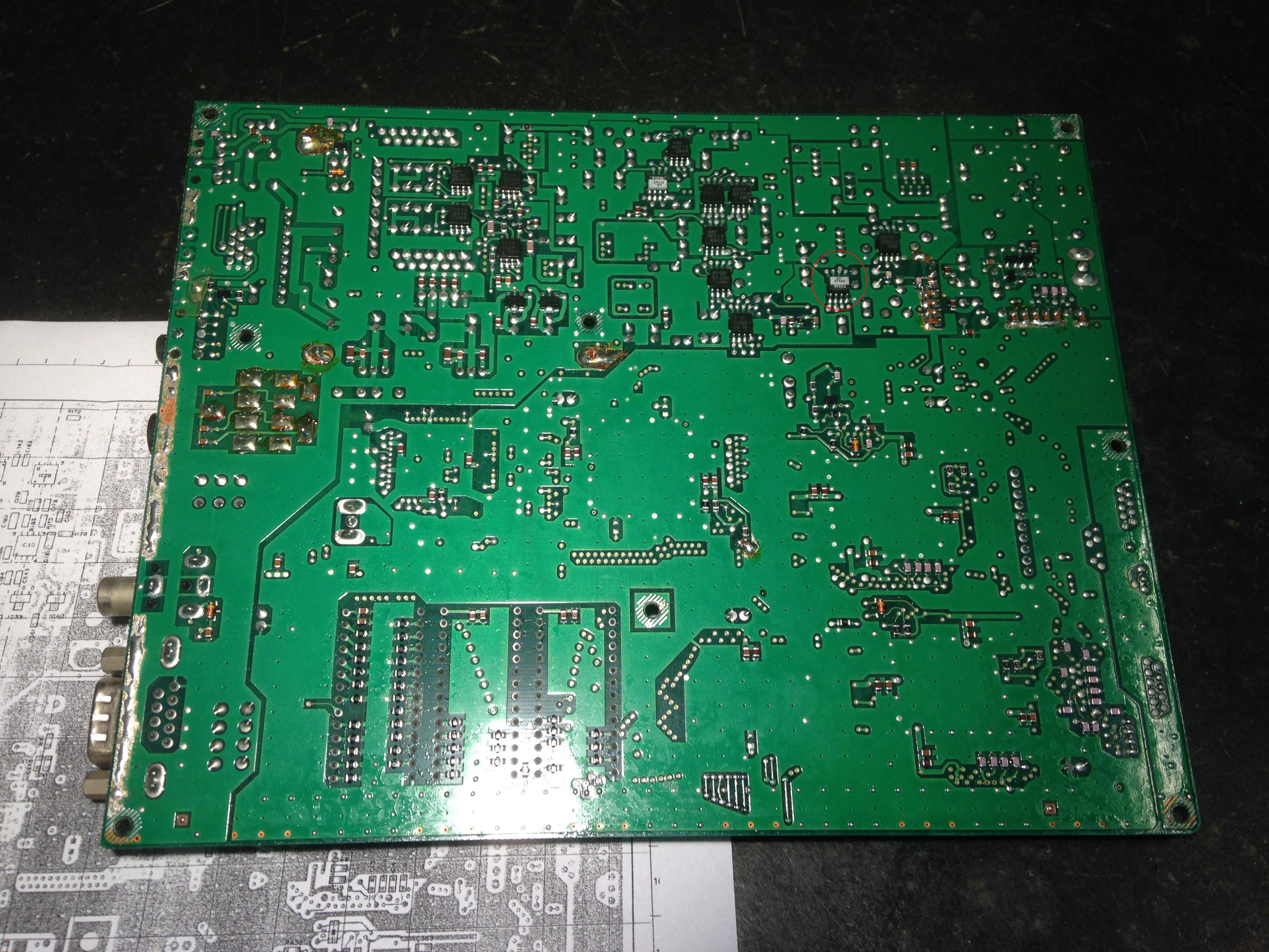 TS-870 REPAIR | PD2H COM
